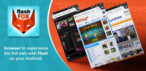 FlashFox Pro - Flash Browser - Apps on Google Play