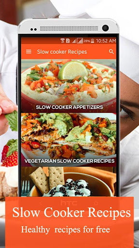 慢燉鍋食譜