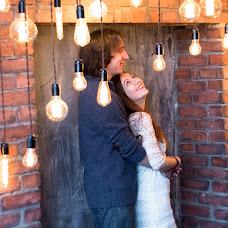 Wedding photographer Anastasiya Eliseeva (sayes). Photo of 08.02.2017