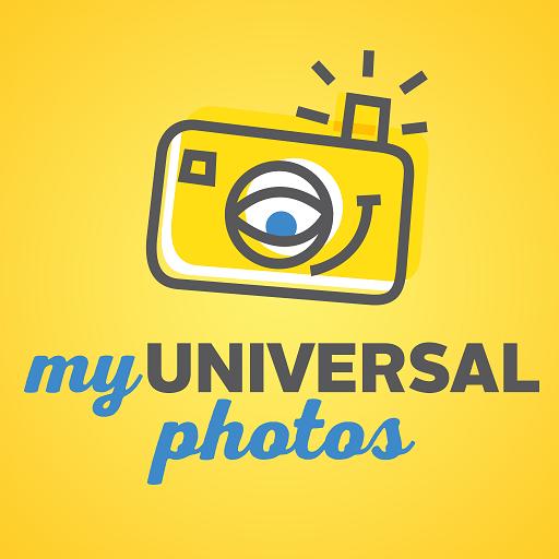 My Universal Photos