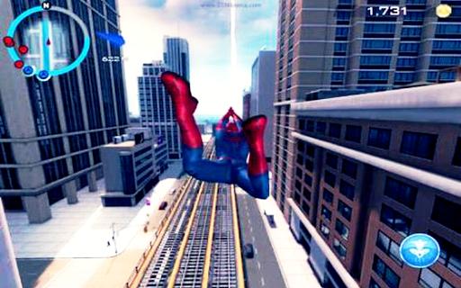 動作必備免費app推薦|Guide Amazing Spider-Man 2線上免付費app下載|3C達人阿輝的APP