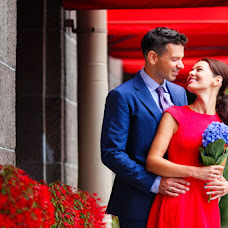 Wedding photographer Ivan Kononov (offlinephoto). Photo of 29.11.2016