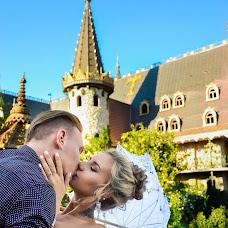 Wedding photographer Alena Shnyrova (alenarussia). Photo of 28.08.2016