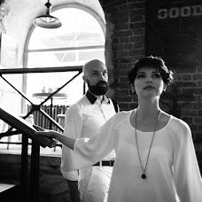 Wedding photographer Zhenya Dubova (ZhenyaDubova). Photo of 09.11.2016