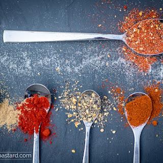 Ground Bricks Chicken Mix Recipe