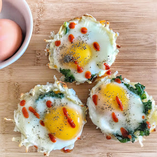 Supercharge Your Breakfast with Egg Nests Recipe