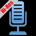 Hi-Res Audio Recorder - Voice Effect, Field Record 0.10.76 (Pro)