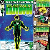 Green Lantern: Emerald Dawn (1989)