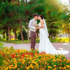 Wedding photographer Svetlana Vorovik (svetlanavorovik). Photo of 10.03.2016
