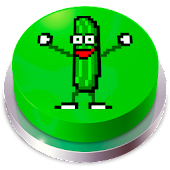 Cucumber Jelly Button