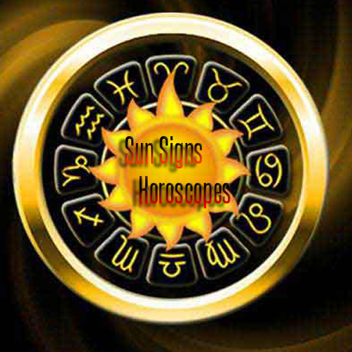 Sun Signs Horoscopes