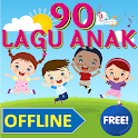 Kids Song Offline plus lyric icon