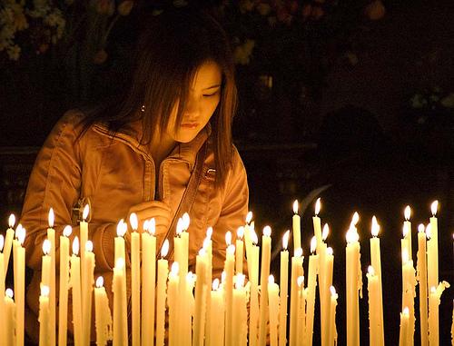 Luce....Sacra di Danielade