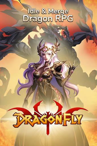 DragonFly screenshot 1