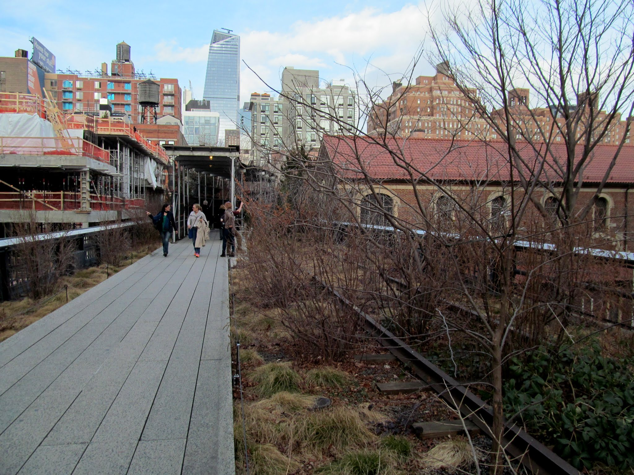 Photo: The High Line