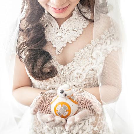 Wedding photographer henry pratama (henrypratama). Photo of 23.01.2016