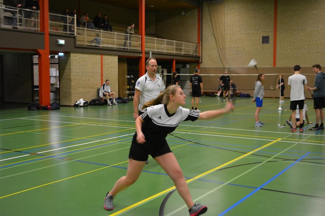 Peel en Maas toernooi 2016