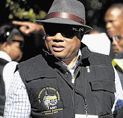 Tony Yengeni's tweet has raised further questions over the ANC appearing to incite violence in Alexandra.