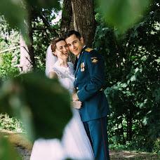 Svatební fotograf Sergey Zhirnov (zhirnovphoto). Fotografie z 22.09.2016