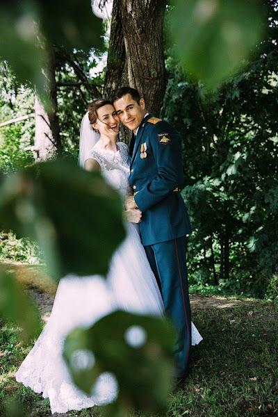 Wedding photographer Sergey Zhirnov (zhirnovphoto). Photo of 22.09.2016