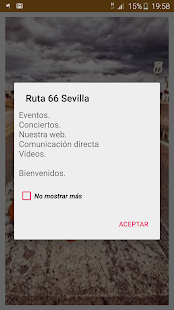 Ruta66 Sevilla- screenshot thumbnail