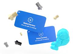 MatterHackers 3D Printing Gift Card - $100