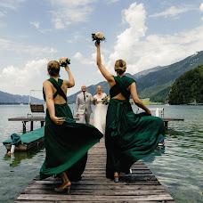 Hochzeitsfotograf Andy Vox (andyvox). Foto vom 17.07.2018