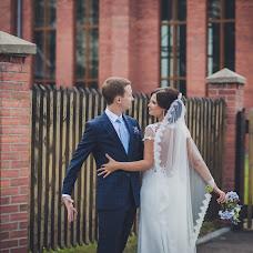 Wedding photographer Oksana Filimonova (oksii). Photo of 22.09.2014