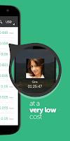 Screenshot of Cheap International Calls