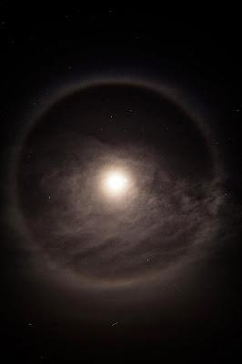 moon shadow di Fabio Dassatti