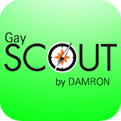 Gay Scout by DAMRON