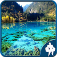 Landscape Jigsaw puzzles 4In 1 apk