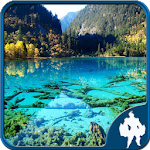 Landscape Jigsaw puzzles 4In 1 Icon