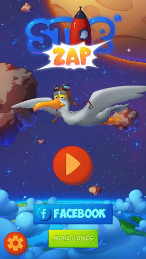 明星zap:新的比賽3遊戲