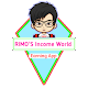 RIMO's Income World for PC-Windows 7,8,10 and Mac