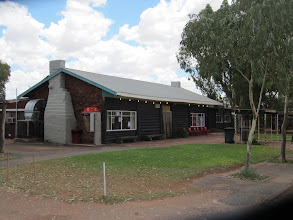 Photo: Year 2 Day 219 - Mount Ebeneezer Roadhouse