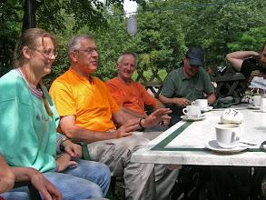 Photo: café au Schießhaus