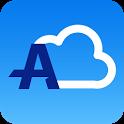 クラウドバックアップ AOS Cloud icon
