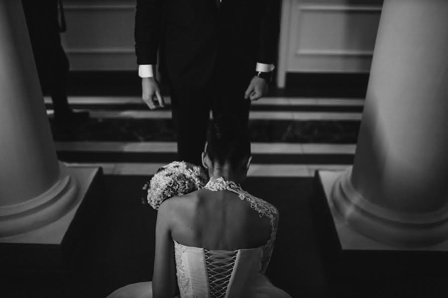 Fotografer pernikahan Игорь Сазонов (IgorSazonov). Foto tanggal 23.02.2021