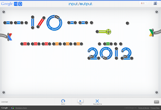 Photo: Who remembers our morse code easter eggs from last year's I/O tshirt? http://goo.gl/40okl