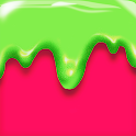 Slime Simulator. Antistress Kids Games for Girls icon