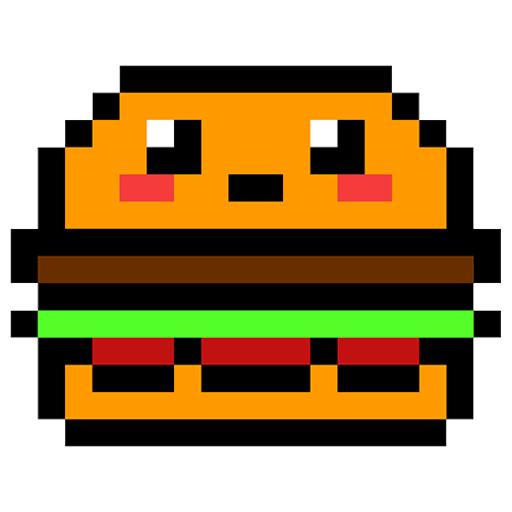Draw Pixel Art Pixel Art Tool Applications Sur Google Play