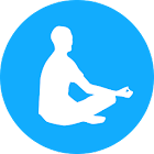 The Mindfulness App: relax, calm, focus and sleep icon