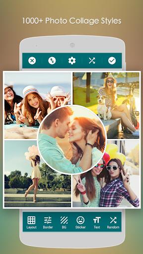 Mirror Photo:Editor&Collage (HD) screenshot 15