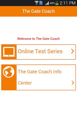 GATE IES PSU TEST