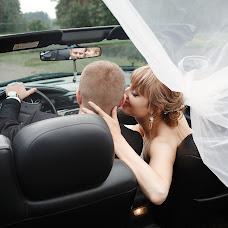 Wedding photographer Artem Khizhnyakov (photoart). Photo of 07.07.2017