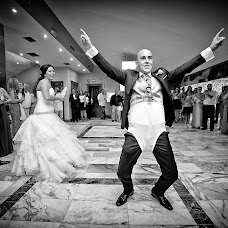 Wedding photographer Jose Chamero (josechamero). Photo of 16.09.2016