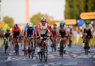 Caleb Ewan is onvoldoende fit en stapt uit de Ronde van Duitsland