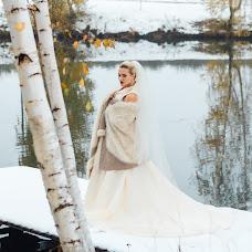 Wedding photographer Ekaterina Kapitan (ekkapitan). Photo of 25.01.2017