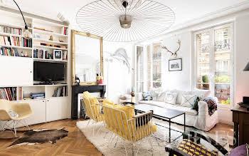 Appartement 5 pièces 102,17 m2